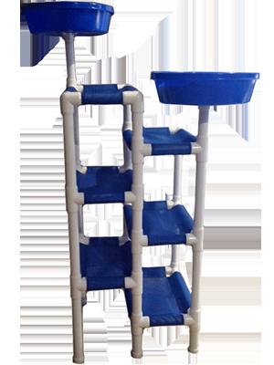 Climber Tower
